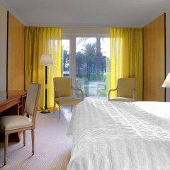 Le Meridien Dubai Hotel & Conference Centre комната для гостей фото 2