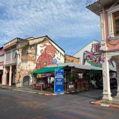Отель Sleep Sheep Phuket Hostel Таиланд, Пхукет - отзывы, цены и фото номеров - забронировать отель Sleep Sheep Phuket Hostel онлайн фото 3