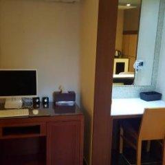 The Evelyn Dongdaemun Hotel удобства в номере