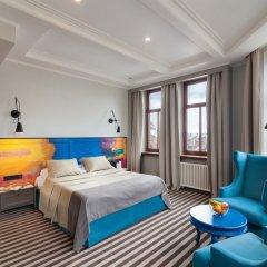 Panorama Hotel Львов комната для гостей фото 5