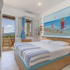 Апартаменты Haraki Mare Studios & Apartments Родос детские мероприятия фото 2