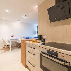 Апартаменты Rondo ONZ P&O Apartments удобства в номере