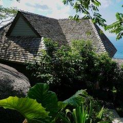 Отель Naroua Villas Таиланд, Остров Тау - отзывы, цены и фото номеров - забронировать отель Naroua Villas онлайн фото 4