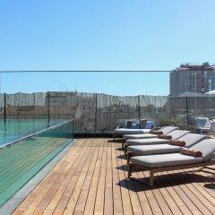 Отель Lux Lisboa Park фото 5