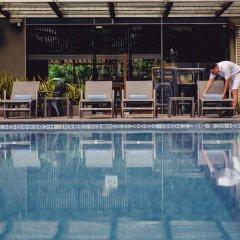 Отель SILA Urban Living Вьетнам, Хошимин - отзывы, цены и фото номеров - забронировать отель SILA Urban Living онлайн фото 11