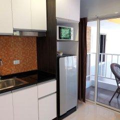 Апартаменты Sunset Apartments в номере