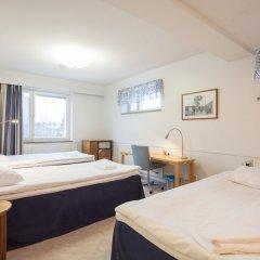 Budget Hotel Easystay фото 6