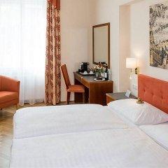 Hotel Johann Strauss комната для гостей фото 4