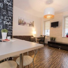 Отель Apartament White Lions Гданьск помещение для мероприятий