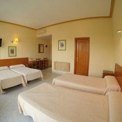 Hotel Complejo Los Rosales комната для гостей фото 2