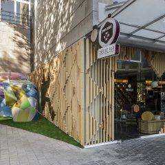 Отель Meliá Barcelona Sarrià детские мероприятия
