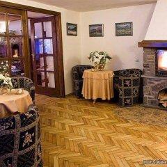 Отель Czarny Potok Крыница-Здруй интерьер отеля фото 2