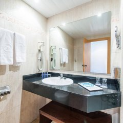Hotel Torre Azul & Spa - Adults Only ванная
