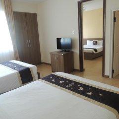 Отель Nice Dream Далат удобства в номере