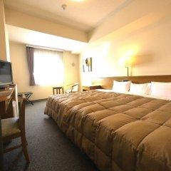 Отель Route Inn Nishinasuno-2 Япония, Насусиобара - отзывы, цены и фото номеров - забронировать отель Route Inn Nishinasuno-2 онлайн комната для гостей
