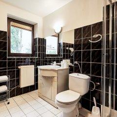 Отель Apartamenty Górski Potok ванная