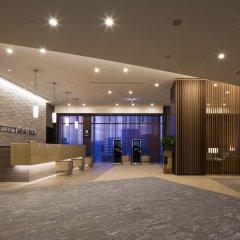 Hotel Sunroute Chiba Тиба интерьер отеля