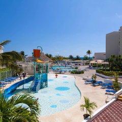 Aquamarina Beach Hotel бассейн фото 2