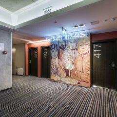 Comfort Hotel LT - Rock 'n' Roll Vilnius Вильнюс сауна