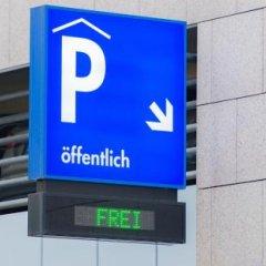 Отель Luckys Inn GmbH Германия, Гамбург - отзывы, цены и фото номеров - забронировать отель Luckys Inn GmbH онлайн парковка