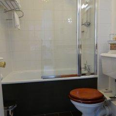 Отель Etrop Grange Великобритания, Манчестер - отзывы, цены и фото номеров - забронировать отель Etrop Grange онлайн ванная
