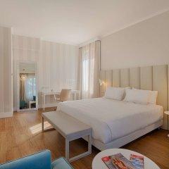 Отель NH Genova Centro комната для гостей фото 4