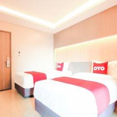 Отель Sleep Bangkok Бангкок