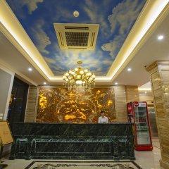 Отель Halais Hotel Вьетнам, Ханой - отзывы, цены и фото номеров - забронировать отель Halais Hotel онлайн интерьер отеля фото 2