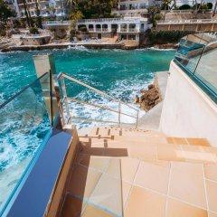 Отель Europe Playa Marina балкон