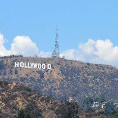 Loews Hollywood Hotel фото 12