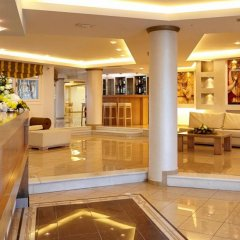 Отель Orizontes Hotel & Villas Греция, Остров Санторини - отзывы, цены и фото номеров - забронировать отель Orizontes Hotel & Villas онлайн спа