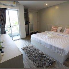 Отель The Prima Residence Бангкок комната для гостей фото 3