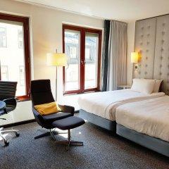 Отель Hilton Stockholm Slussen Швеция, Стокгольм - 9 отзывов об отеле, цены и фото номеров - забронировать отель Hilton Stockholm Slussen онлайн удобства в номере