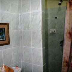 Отель Fairview Guest House ванная фото 2