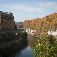 Отель B&B Best Pantheon Италия, Рим - 1 отзыв об отеле, цены и фото номеров - забронировать отель B&B Best Pantheon онлайн приотельная территория фото 2