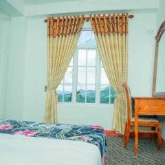Отель Namadi Nest удобства в номере фото 2