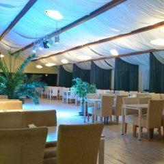 Парк-отель Porto Mare питание