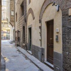 Апартаменты Dante Apartments