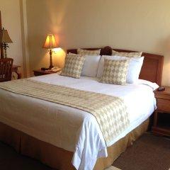 Hotel Quinta Real Луизиана Ceiba комната для гостей фото 4