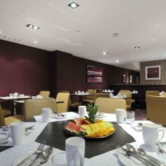 Отель DoubleTree by Hilton London – West End питание фото 3