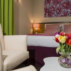 Отель Hôtel Paris Louis Blanc - Paris 10 комната для гостей фото 7