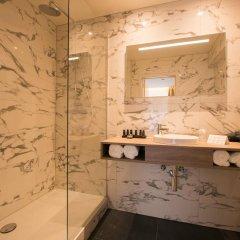 Отель Acacia Бельгия, Брюгге - 1 отзыв об отеле, цены и фото номеров - забронировать отель Acacia онлайн ванная