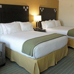 Отель Holiday Inn Express VAN NUYS США, Лос-Анджелес - отзывы, цены и фото номеров - забронировать отель Holiday Inn Express VAN NUYS онлайн