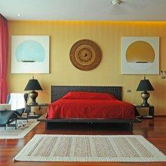 Отель Almali Luxury Residence Пхукет интерьер отеля
