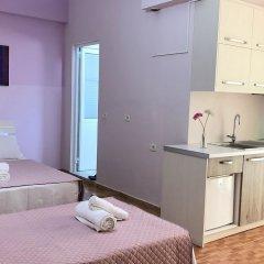 Отель Judi Aparthotel Албания, Саранда - отзывы, цены и фото номеров - забронировать отель Judi Aparthotel онлайн фото 3