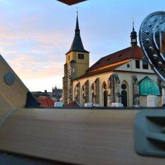 Dolce Vita Suites Hotel Прага