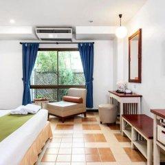 Отель Sawasdee SeaView комната для гостей фото 5