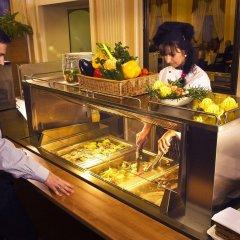 Отель Pawlik Чехия, Франтишкови-Лазне - отзывы, цены и фото номеров - забронировать отель Pawlik онлайн интерьер отеля