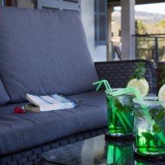 Отель Villa Carmen гостиничный бар