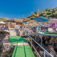 Amphora Hotel Турция, Патара - отзывы, цены и фото номеров - забронировать отель Amphora Hotel онлайн спортивное сооружение